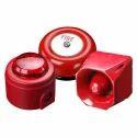 High Quality Fire Alarm Sounder Set