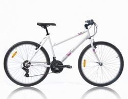 Btwin Mybike 7s Ladies Bicycle