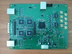Spartan 3AN FPGA Board