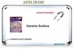 E3 Ceramic White Marker Board