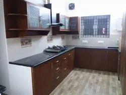 Sintex Modular Kitchen