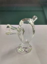Glass Martian Bubbler