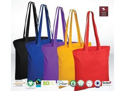 Biodegradable Cotton Recycle Bag