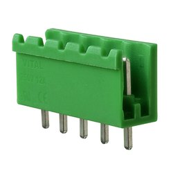 COM ST O M Pluggable Open Male Terminal Blocks & Connectors