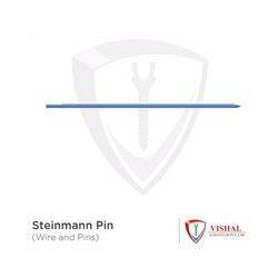 Steinmen Pin