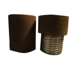 Cast Iron Warsi Concrete Mixture Pipe Tubes