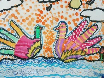 child art godkars art academy service provider in mumbai id