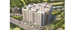 Sai Aura Residential Project