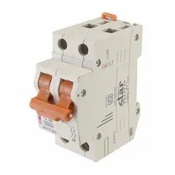 C32 Miniature Circuit Breaker