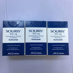 Soliris 300mg 1s