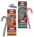 Candy Cane Choco Fudge