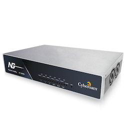 CR 50ing Cyberoam firewalls