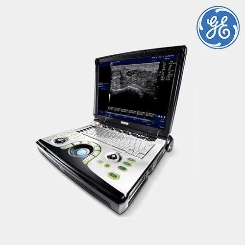 Ge Healthcare Logiq E Ultrasound Equipment Wipro Ge
