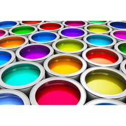 Wall Oil Paint, Packaging Size: 1l