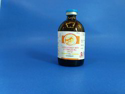 Veterinary Liver Extract with B-Complex Injection