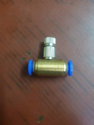 Mist Nozzle Connector