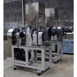 Aloo Bhujia Making Machine