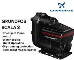 Grundfos Scala 2 Booster