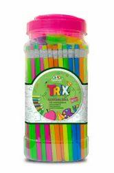 Spartex Trix Rubber Tip Pencil