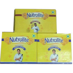 Flavor: Salted Nutralite Butter, Quantity Per Pack: 1 Kg, Packaging Type: Box