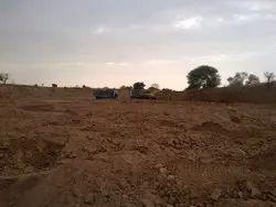River Sand Red Maurang, For Construction, Grade: Fine, Medium