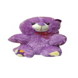 Fur Teddy Soft Toy