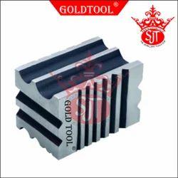 Gold Tool Designing Block