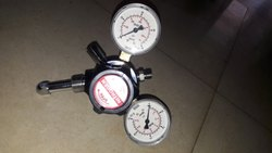 0-16 Kg/Cm2 Stainless Steel Hydrogen Gas Regulator