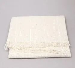 Punch Needle Monks Cloth Fabric