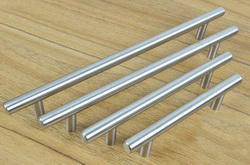 Stainless Steel Polished Rod Handles