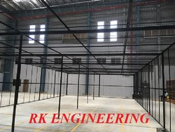 Building Contractor Industrial Service