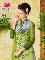 Swagar Raaga 1501-1512 Lawn Cotton Straight Salwar Suits Catalog