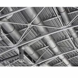 Air Ventilation Duct System