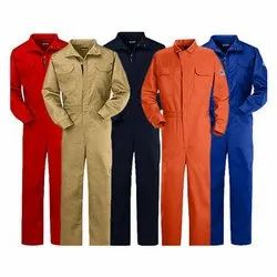 Overall Safety Suits