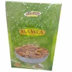 Natural Mamra Almond Nut, Packaging Type: Vacuum Bag
