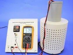 Dieletric Measurement Setup
