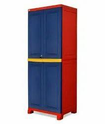 Nilkamal Fb1 Storage Cabinet or Plastic Cupboard