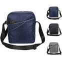 Killer Adelaide Stylish - Dark Grey Travel Sling Bag