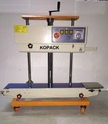 Vertical Band Sealer 10 Kg
