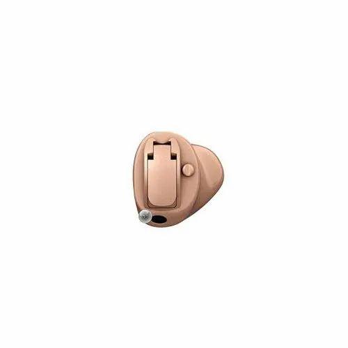 Oticon Siya 1 CIC Hearing Aid