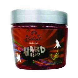 闪光发胶硬握,头发造型,包装类型:罐子