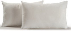 Soft Fiber Pillow 16 x 24 Inches