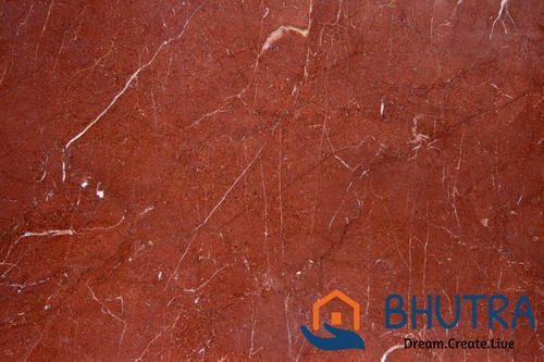 Wine Red Italian Marble for Flooring & Wine Red Italian Marble For Flooring Rs 201 /square feet Bhutra ...