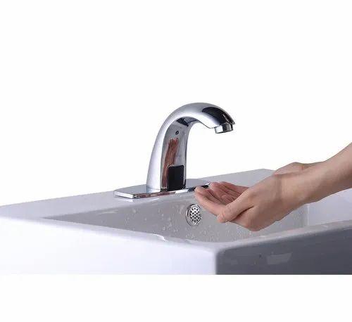 Automatic Brass Sensor Tap