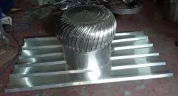 Roof Ventilator with profiled base