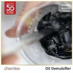 Oil Demulsifier