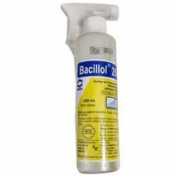 Bacillol 25 Surface And Equipment Disinfectant