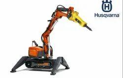 Husqvarna Demolition Robot DXR 270