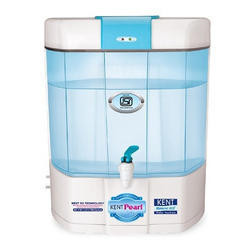 ABS Food Grade Plastic Kent Pearl Domestic RO Water Purifier, 60