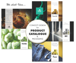 Brochure & Product Catalogue